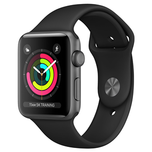 Apple Watch Series 3 (42 mm) GPS MTF32EL/A