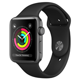 Смарт-часы Apple Watch Series 3 GPS (42 мм)