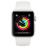 Смарт-часы Apple Watch Series 3 GPS (42 мм)