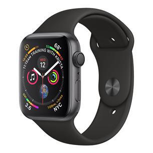 Смарт-часы Apple Watch Series 4 GPS (44 мм)