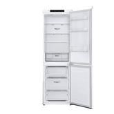 Refrigerator LG (186 cm)