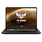 Notebook ASUS TUF Gaming FX705DU