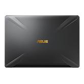 Sülearvuti ASUS TUF Gaming FX705DU