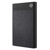 External hard drive Seagate Backup Plus Ultra Touch (1 TB)