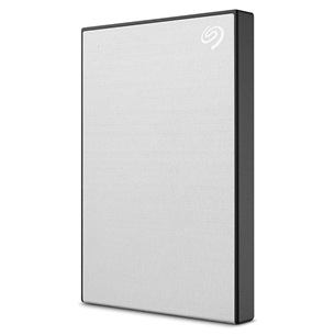 External hard drive Seagate Backup Plus Slim (2 TB)