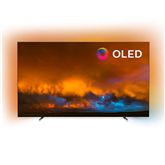 65 Ultra HD OLED-teler Philips