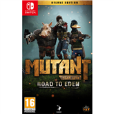 Игра Mutant Year Zero: Road to Eden Deluxe Edition для Nintendo Switch