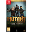 Switch mäng Mutant Year Zero: Road to Eden Deluxe Edition