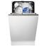 Integreeritav komplekt Electrolux (ahi, plaat, külmik ja nõudepesumasin)