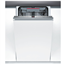 Integreeritav komplekt Bosch (ahi, plaat, külmik ja nõudepesumasin)