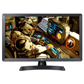 24 HD monitor TV LG