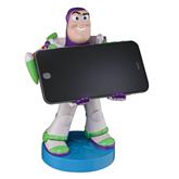 Telefoni- ja puldihoidja Cable Guys Buzz Lightyear