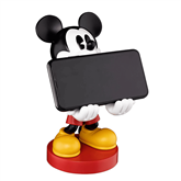 Telefoni- ja puldihoidja Cable Guys Mickey Mouse