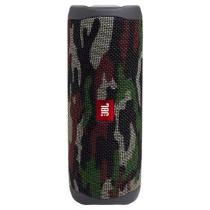 Portable wireless speaker JBL Flip 5 JBLFLIP5SQUAD