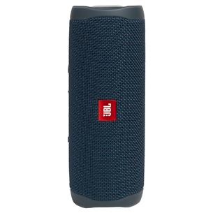 Portable wireless speaker JBL Flip 5 JBLFLIP5BLU