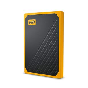 Väline SSD Western Digital My Passport Go (1 TB)