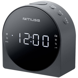 Kellraadio Muse M-185CR