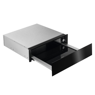 Built-in warming drawer AEG KDE911424B