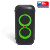 Mini music center JBL PartyBox 100