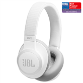 Wireless headphones JBL LIVE 650BTNC