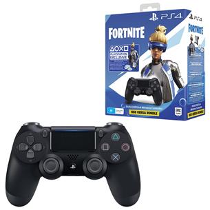 PlayStation 4 mängupult Sony DualShock 4 Fortnite Neo Versa Bundle