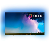 55 Ultra HD OLED TV Philips