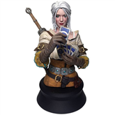 Figurine The Witcher 3 - Ciri Bust