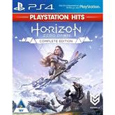 PS4 mäng Horizon Zero Dawn Complete Edition