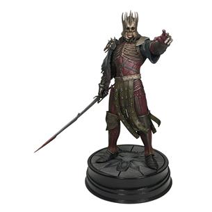 Kujuke The Witcher 3 - King Eredin