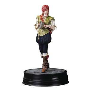 Figurine The Witcher 3 - Shani
