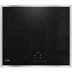 Built-in induction hob Miele KM7201FR