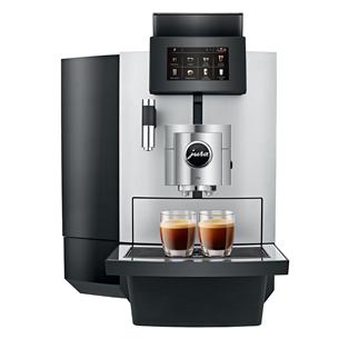 Espressomasin JURA X10 Professional 15277