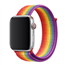 Vahetusrihm Apple Watch Pride Edition Sport Loop 44 mm