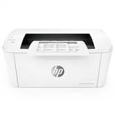 Laser printer HP LaserJet Pro M15w Wireless