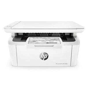 Многофункциональный принтер LaserJet Pro MFP M28a, HP