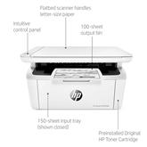MF-Laserprinter HP Laserjet Pro MFP M28a