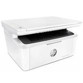 Multifunction laser printer HP LaserJet Pro M28w Wireless