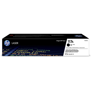 Tooner HP 117A (must)