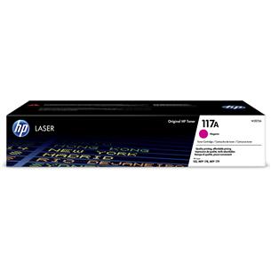 Tooner HP 117A (magenta)