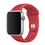 Vahetusrihm Apple Watch (PRODUCT) RED Sport Band - S/M & M/L 44 mm
