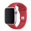 Vahetusrihm Apple Watch (PRODUCT) RED Sport Band - S/M & M/L 40mm