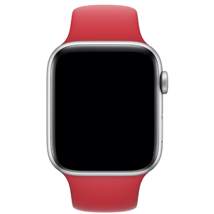 Replacement strap Apple Watch (PRODUCT)RED Sport Band - Regular 40mm