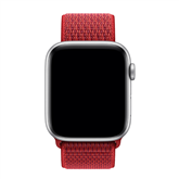 Vahetusrihm Apple Watch (PRODUCT) RED Sport Loop 44 mm