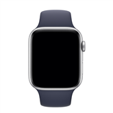 Vahetusrihm Apple Watch Midnight Blue Sport Band - Regular 44mm