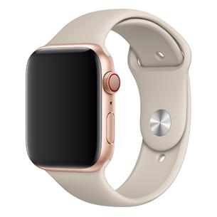 Vahetusrihm Apple Watch Stone Sport Band - Regular 44mm