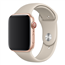 Vahetusrihm Apple Watch Stone Sport Band - S/M & M/L 44 mm