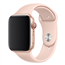 Vahetusrihm Apple Watch Pink Sand Sport Band - S/M & M/L 44 mm
