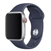 Vahetusrihm Apple Watch Midnight Blue Sport Band - S/M & M/L 40 mm