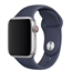 Vahetusrihm Apple Watch Midnight Blue Sport Band - S/M & M/L 40 mm