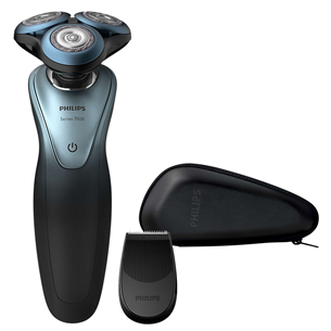 Shaver Philips series 7000